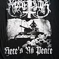 Marduk - There is no Peace