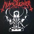 Nunslaughter - European Excommunication 2009