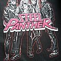 Steel Panther Tour 2014