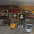 Metal Stickers - Other Collectable - Stickers