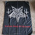 Other Collectable - Dark Funeral Flag/Banner