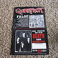 Other Collectable - Gorefest False