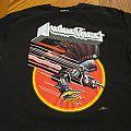 Judas Priest - TShirt or Longsleeve - Judas Priest Screaming