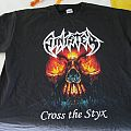 Sinister - TShirt or Longsleeve - Sinister Cross the Styx