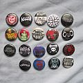 Other Collectable - Misc Buttons