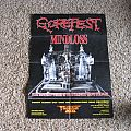 Other Collectable - Gorefest Mindloss