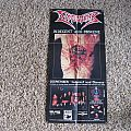 Dismember - Other Collectable - Dismember Indecent and Obscene