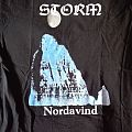 Storm - TShirt or Longsleeve - Storm - Nordavind