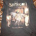 Satyricon - Nemesis Divine