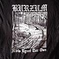 Burzum - TShirt or Longsleeve - Burzum - Hvis lyset tar oss