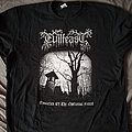 Evilfeast - Mysteries of the nocturanl forest TShirt or Longsleeve