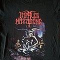 Impaled Nazarene - TShirt or Longsleeve - Impaled Nazarene - Tol Cormpt Norz Norz Norz