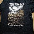Forteresse - TShirt or Longsleeve - Forteresse - Crépuscule d'octobre