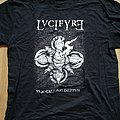 Lucifyre - TShirt or Longsleeve - Lucyfire - The Calling Depths