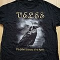 Veles - TShirt or Longsleeve - Veles - The Black Ravens flew again