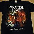 Paradise Lost - TShirt or Longsleeve - Paradise Lost - Draconian Times