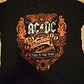 AC/DC - TShirt or Longsleeve - Ac/Dc - Rock N Roll Train