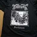 Evilfeast - TShirt or Longsleeve - Evilfeast - Isenheimen