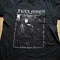 Fullmoon - TShirt or Longsleeve - Fullmoon - Azelsgards Wolves of Fullmoon