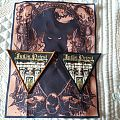 Judas Priest sin after sin patch