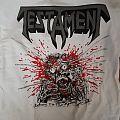 Testament Apocalyptic city t-shirt