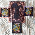 Clash of titans patch