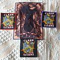 Clash of titans patch
