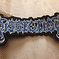 Dissection logo patch