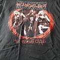Crucified Barbara L size TShirt or Longsleeve