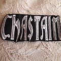 Chastain patch