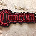 Comecon - Patch - Comecon logo patch