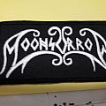 Moonsorrow patch