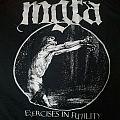 Mgła t-shirt