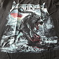 Death Angel the dream calls for blood L size TShirt or Longsleeve