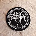Cattle Decapitation patch