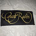 Count Raven patch