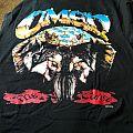 Omen the curse t-shirt