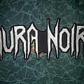 Aura Noir - Patch - Aura Noir