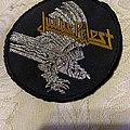 Judas Priest - Patch - Judas Priest screaming for vengeance