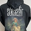 Solstafir - Hooded Top - Solstafir