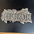 Iced Earth - Other Collectable - Iced Earth buckle