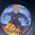Judas Priest - Patch - Judas Priest jugulator