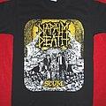 Napalm Death - TShirt or Longsleeve - Napalm Death Scum