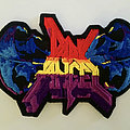Dark Angel - Patch - Dark angel back logo patch