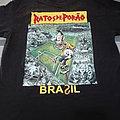 Ratos De Porão - TShirt or Longsleeve - Ratos de porao Brasil