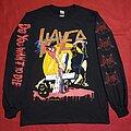 Slayer - TShirt or Longsleeve - Slayer long sleeve