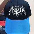 Morbid - Other Collectable - Morbid cap