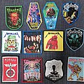 Manilla Road - Patch - Woven patches