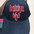 Deströyer 666 - Other Collectable - Destroyer 666 cap