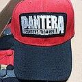 Pantera - Other Collectable - Pantera cap